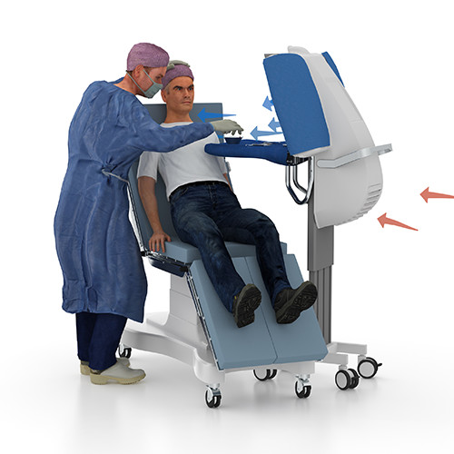 Image SurgiCube International Operio Mobile 03 -